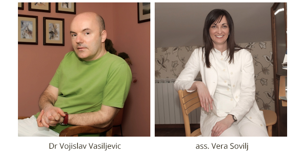 Vasiljevic Staff